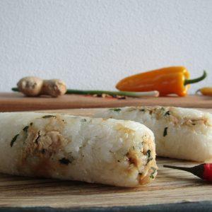 Lumper - Salas Indische catering