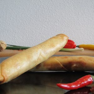 Vietnamese loempia - Salas Indische catering