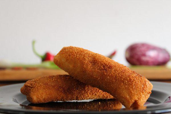 Risolles - Salas Indische Catering
