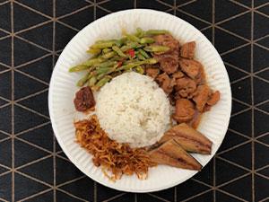 uitvaart catering - Salas Indische Catering in Elst